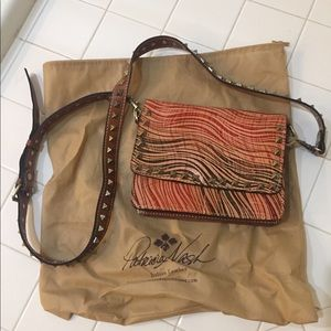 NWT Patricia Nash crossbody.